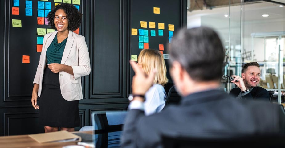 Four Ways to Get Employees on Board with Self-Service Business Intelligence