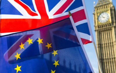 Brexit – Opportunity or Threat?