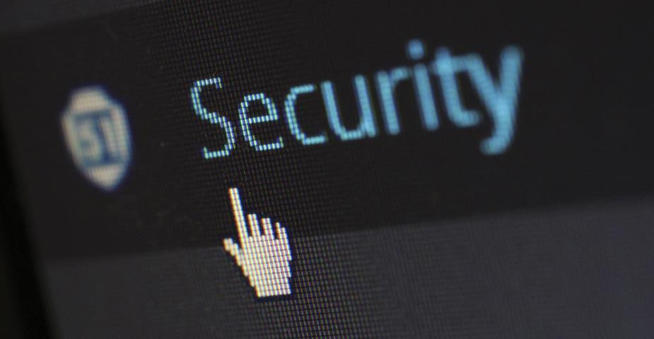 Modern enterprise security